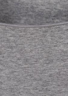Basic Shirt ohne Ärmel