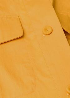 Hemdkleid mit Taschenvariationen