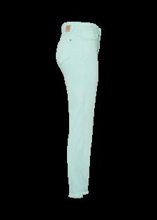 Jeans im Four-Pocket-Design