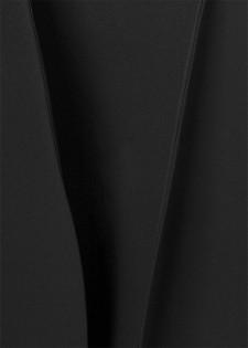 Kurzer Blazer im verschlusslosen Design