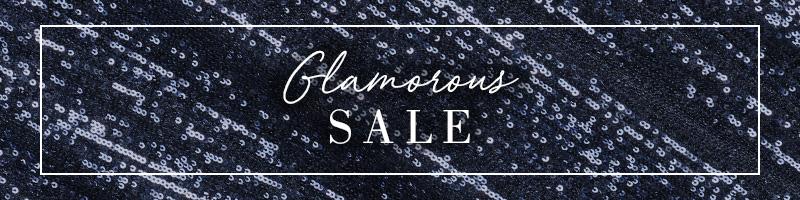 Glamorous Sale