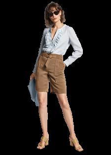 pants bermuda