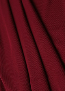 Jerseytop im Basic-Style