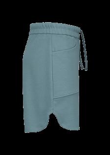 Shorts mit Cargo-Taschen