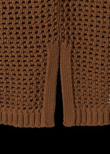 Oversize-Strickpullover