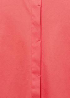 Hemdbluse aus weicher Qualität