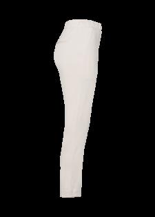 Gerade geschnittene Jerseyhose