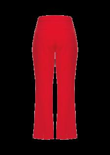 Feminine Bügelfaltenhose