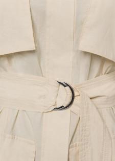 Leichte Blusenjacke