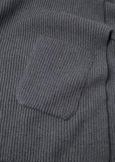 Fashion-Pullunder aus Wolle
