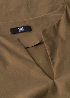 Tunikakleid in A-Linien-Silhouette