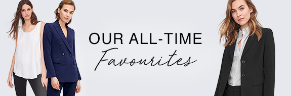 Our all-time favourites