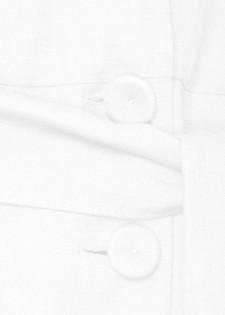 Maxikleid mit Taillenband