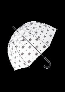 Regenschirm mit Logos