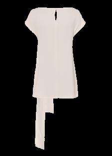 Tunika mit Bindedetail