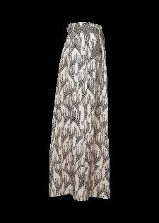Rock im Paperbag-Stil