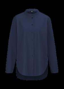 Jersey sweat shirt