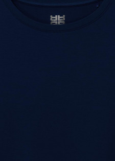 Shirt Classic mit 3/4 Arm