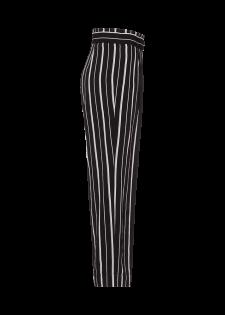 Hose mit Streifen