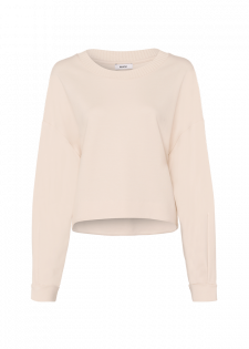 Boxy-fit Pullover
