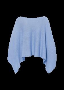 Trendstarker Pullover in Cape-Form